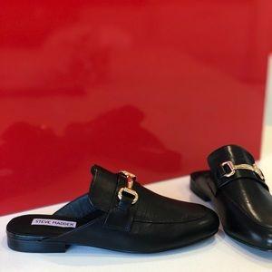 Steve Madden new slide in loafers